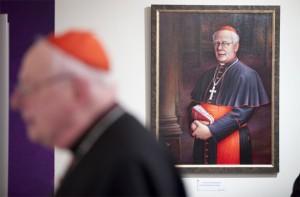 Kardinaal Simonis hat es nicht gewüsst...